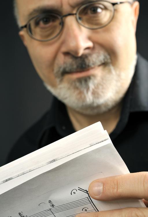 Haig Vartan - Composer